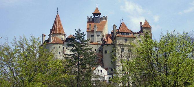 Brașov > Râșnov > Bran