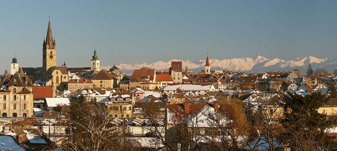 Brașov > Făgăraș > Sâmbăta de Sus > Sibiu