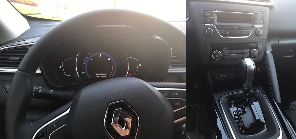 Renault Kadjar (2017)